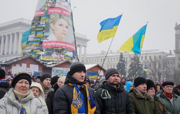 Между Майданом и Европейской площадью в выходные организуют  нейтральную полосу