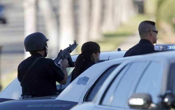 Полиция установила личность открывшего стрельбу в школе в Колорадо