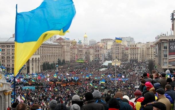Один из авторов проекта резолюции Сената США по Украине демократ Мерфи посетит сегодня Евромайдан