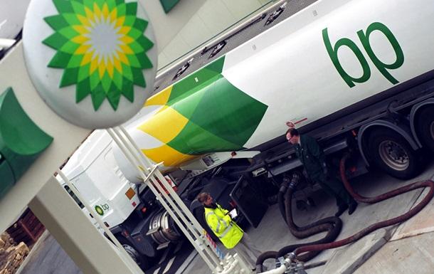 ВР вошла в $16-миллиардный газовый проект в Омане