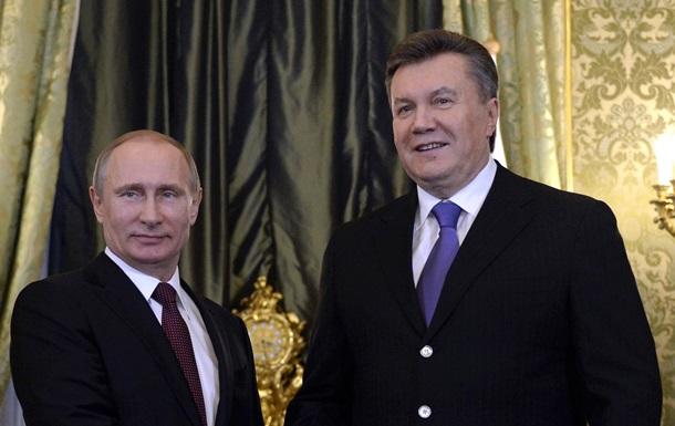 Янукович: Дорожная карта по урегулированию торговых ограничений углубит стратегические отношения между Украиной и Россией