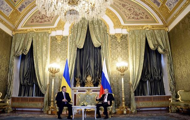 По итогам заседания российско-украинской межгоскомиссии в Москве подписан ряд двусторонних документов
