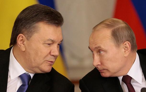 НГ: В Киеве повторяется сценарий 2008 года
