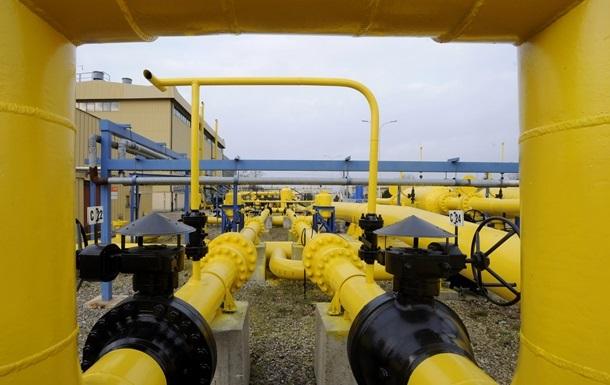 газ - закупка - Газпром - объемы - Украина договорилась не закупать у Газпрома определенные объемы топлива - источник