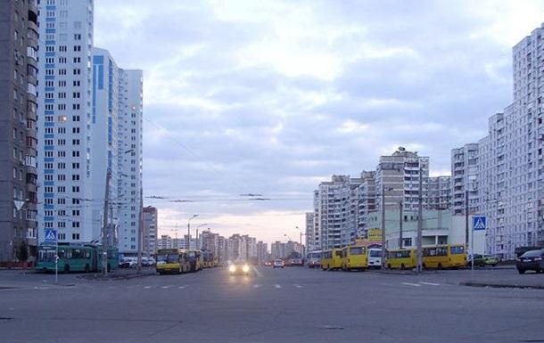 Линия метро на Троещину будет проложена через проспект Маяковского