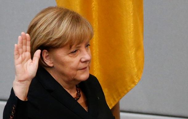 СМИ: В чем секрет успеха Меркель?