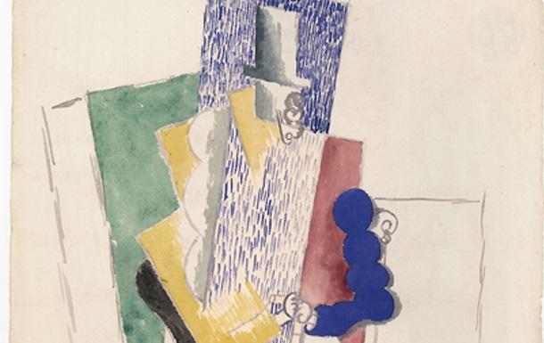 Американец выиграл в лотерею картину Пикассо