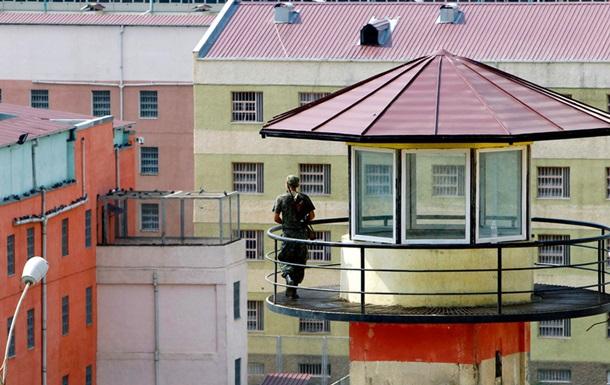 Не хочу быть вором. Более 900 заключенных в грузинской тюрьме начали голодовку