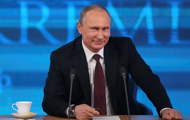 Если Украина примет технические стандарты ЕС, она вообще не сможет нам ничего продавать - Путин