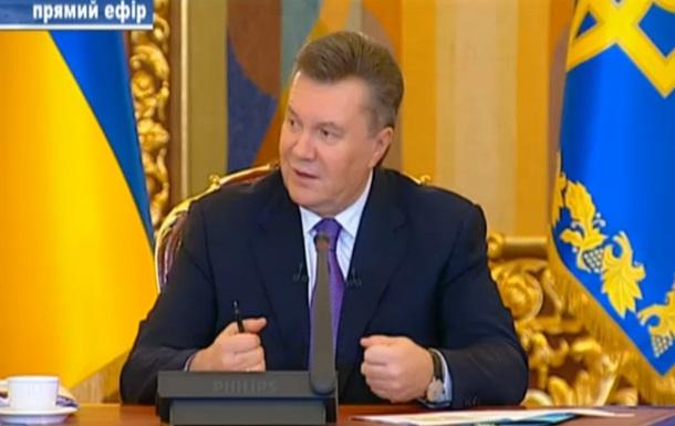 Янукович пообещал выплатить шесть млрд гривен по вкладам в Сбербанке СССР