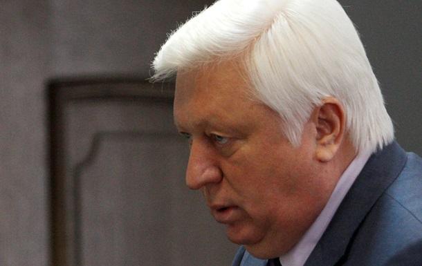 Пшонка - Рада - расследование - Евромайдан - Завтра Пшонка выступит в Раде с отчетом о расследовании избиения активистов Евромайдана