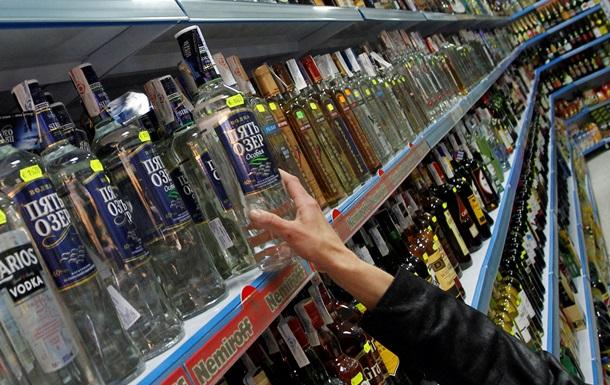 Ввоз алкоголя из стран Таможенного союза в Россию ограничат пятью литрами