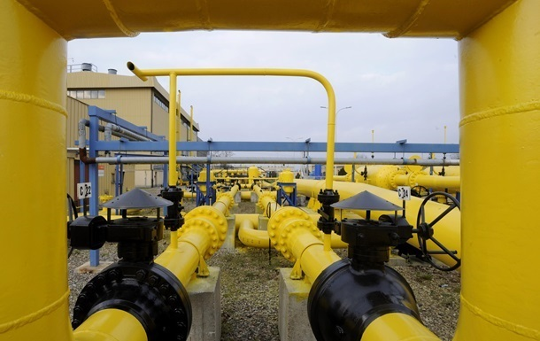Украина продолжит уменьшать закупки российского газа - Бойко