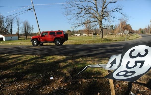 На американский штат Арканзас обрушились торнадо