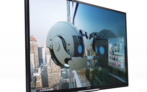 42 Дюйма Позитива. Обзор телевизора Philips 42PFL4208T