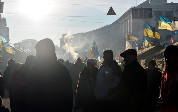 Киеву обещают  тяжелые времена  из-за отсутствия горбюджета