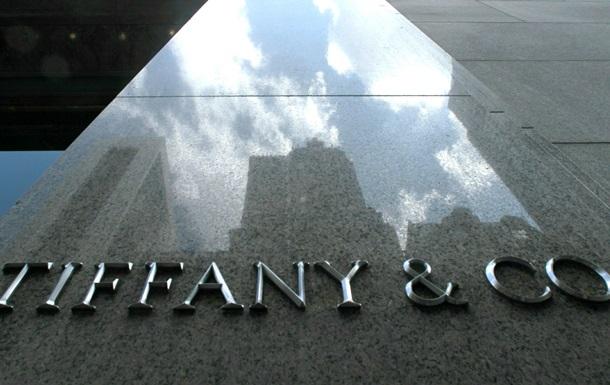 Tiffany - вице-президент - тюрьма - кража - Экс-вице-президент ювелирной компании Tiffany приговорена к году  тюрьмы за кражу украшений