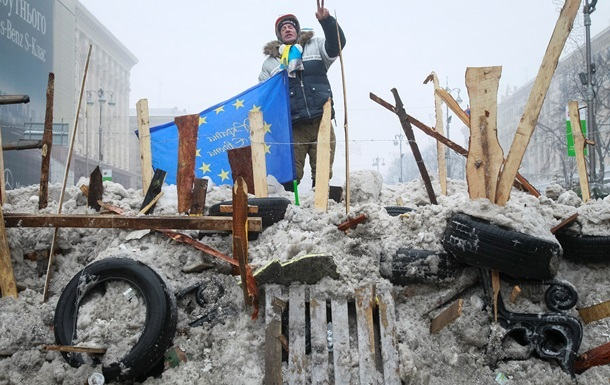 Медиков-волонтеров выгнали с Евромайдана - СМИ