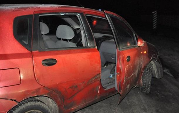 Оппозиция сообщает, что найдет нападавших на Татьяну Черновол