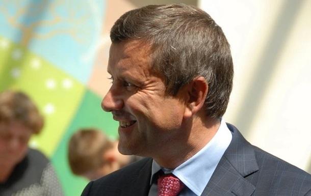 Центризбирком признал Пилипишина избранным народным депутатом