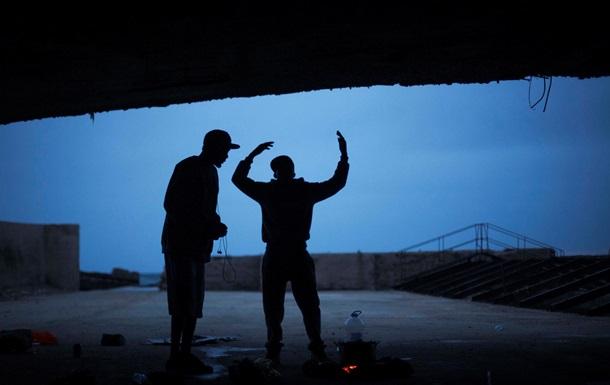 В Триполи боевики захватили центробанк и порт, требуя отставки правительства