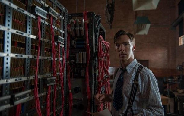 Звезда Шерлока предстал в образе британского гения информатики