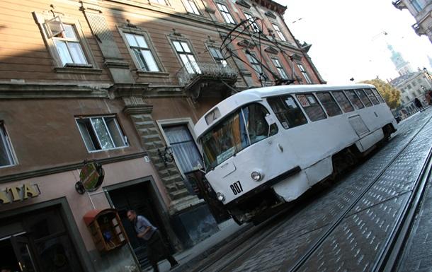 Львов получит 11 миллионов евро от ЕБРР на модернизацию транспортной сети