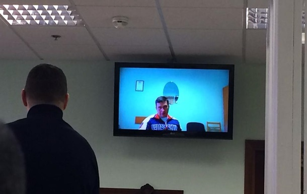Марков - суд - арест - Суд оставил экс-нардепа Маркова под арестом до 13 февраля