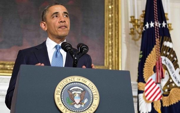 Обама высказался за сотрудничество с РФ в сфере торговли и безопасности