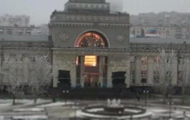 Следствие подтвердило, что теракт в Волгограде мог совершить мужчина