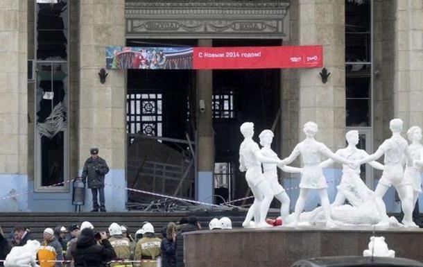 Теракт в троллейбусе в Волгограде - информация о жертвах проверяется - МИД