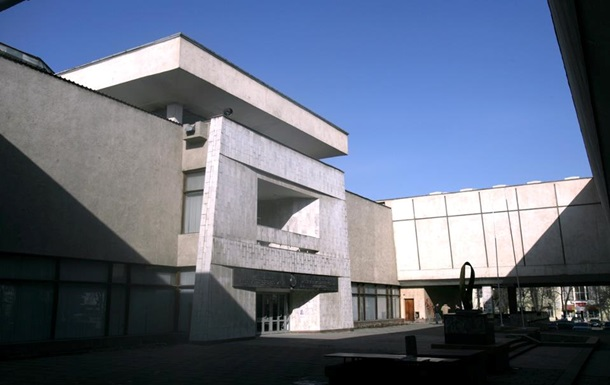 Из Киргизского национального музея во время корпоратива похитили картину Айвазовского