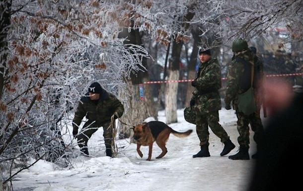 Украина усилила контроль на границе с Россией после терактов