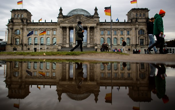 В фондах бундестага были найдены полотна, незаконно присвоенные нацистами