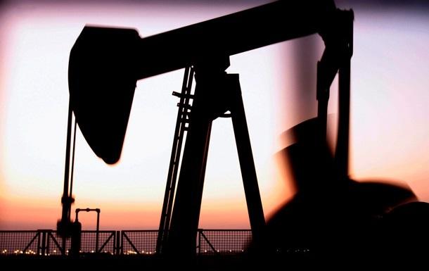 Цены на нефть снизились на прогнозах по стоимости сырья в 2014 году