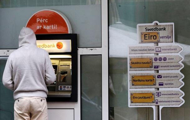Банкоматы в Европе взламывали при помощи USB-флешки