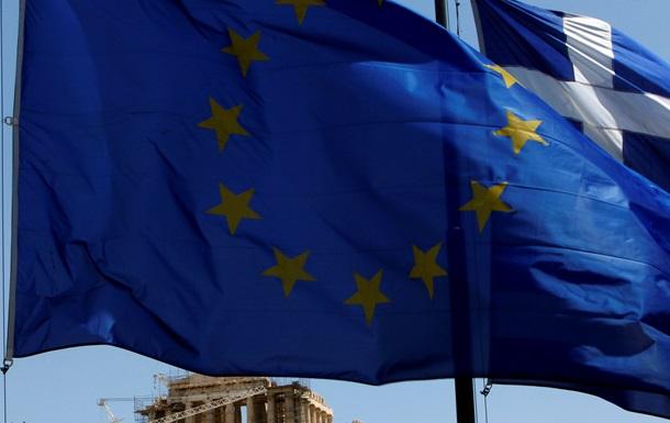 Греция: во главе ЕС на шесть месяцев