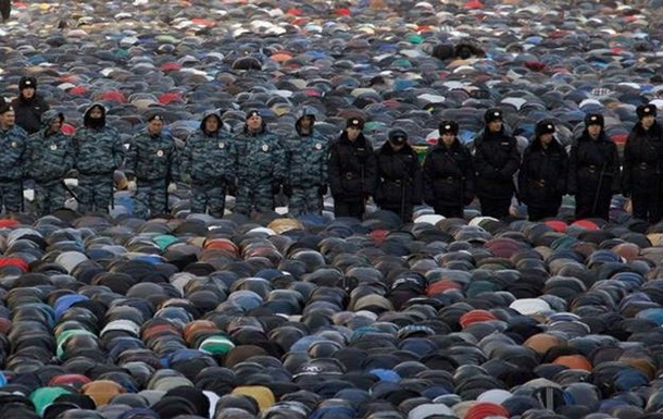 Россия опасается неизвестного ей ваххабизма