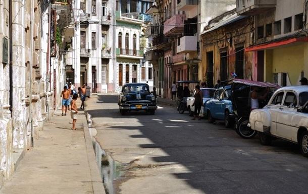 Кубинцам с 3 января можно покупать автомобили без разрешения правительства