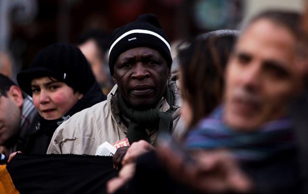Квалифицированные специалисты или  мигранты от нищеты ?
