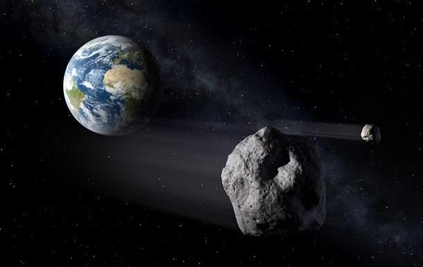 NASA: конец света может наступить в феврале 2040-го