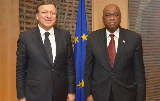 МИД Либерии отозвало весь состав своего посольства в Брюсселе за мошенничество
