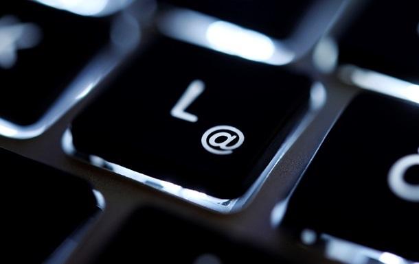 В Украине начался заключительный этап приоритетной регистрации в домене .УКР