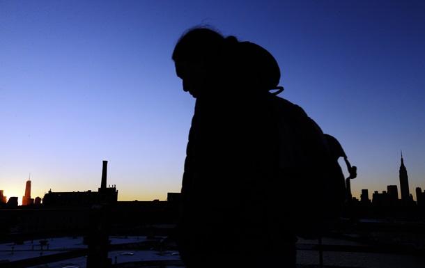 Работа зимой провоцирует развитие психических отклонений - ученые