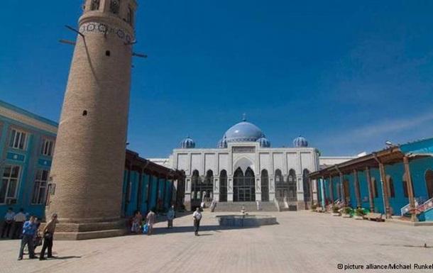 Исламский фундаментализм проникает в Центральную Азию