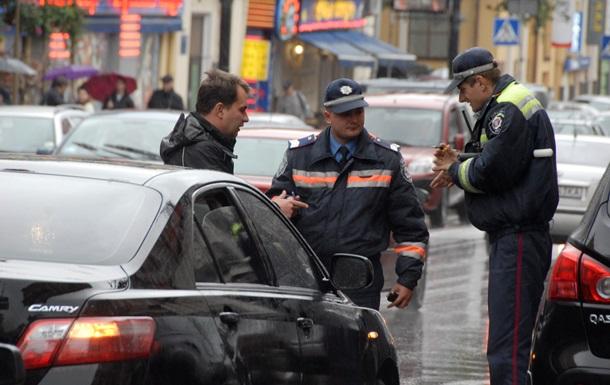 В 2014 году автомобилистов ждут новые законы и штрафы