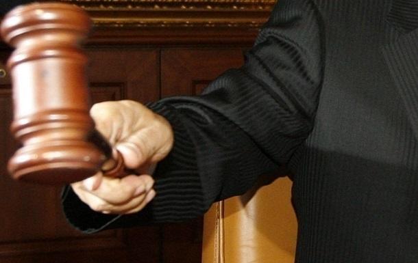Васильковским террористам  суд дал по шесть лет тюрьмы