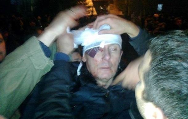 Луценко 11 января находился в состоянии алкогольного опьянения - СМИ