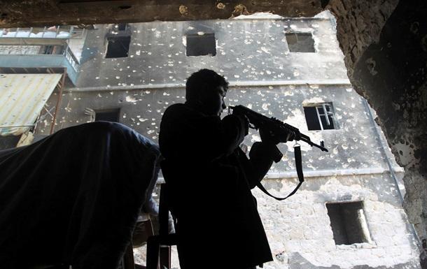 Войска Сирии уничтожили свыше 40 боевиков на севере Алеппо
