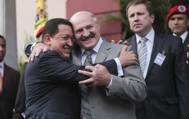 Белорусский театр поставит мюзикл про Уго Чавеса